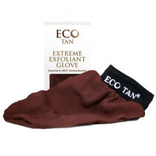 Eco Tan Extreme Exfoliant Glove - Essential for Best Tanning Results!