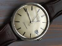 Vintage Omega Seamaster Automatic 166.002 FULLY SERVICED