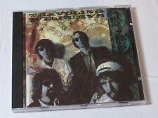 The Traveling Wilburys, Vol. 3 by The Traveling Wilburys CD 1990 Wilbury Records