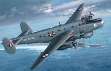 Revell Models 1/72 Avro Shackleton AEW Mk.2