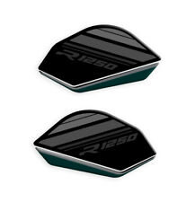 PROTEZIONI LATERALI SERBATOIO RESINA 3D BMW R 1250 R L-057(Exclusive)