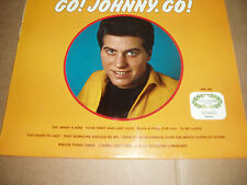 "Johnny Rivers ""Go! Johnny, Go!"" Vinyl LP Hallmark SHM 571. near mint/vg+"