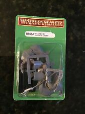 Games Workshop Warhammer Bretonnian Knights Errant Rare OOP Citadel Sealed Pack