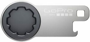 Genuine GoPro The Tool - Thumbscrew Wrench + Bottle Opener
