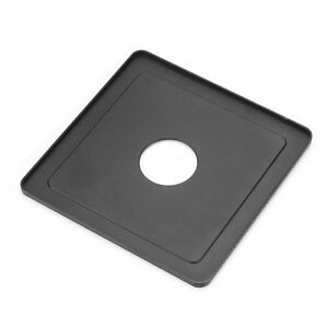 TOYO VIEW  Lens Board 158mm Standard compur  Copal #0 or #1 or #3  Luland Brand