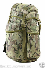 Kombat BTP 30L backpack / daysack 30L compliments MTP / Multicam