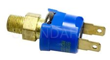 Standard Motor Products PSS33 Power Strg Pressure Switch Idle Speed