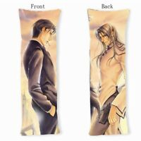 """Finder Series You're My Loveprize In Viewfinder Yaoi Dakimakura Pillow Case 59"""""""