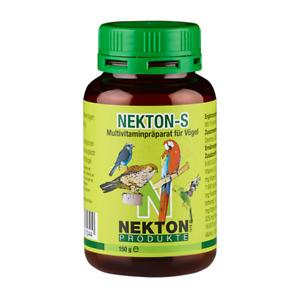 Nekton S 150 g   Multi-vitamin