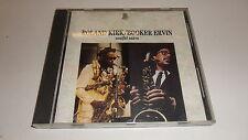 CD Soulful Saxes Roland Kirk e Booker Ervin