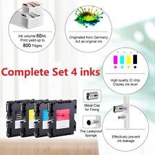 Sawgrass Transfer DYE KMYC Sublimation Ink for SG400 SG800 Ink Level Display
