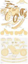 Pdf Plans 3 Dvd Blueprint Wood Woodwork DIY Quantum Mechanics + Shop notes Mag