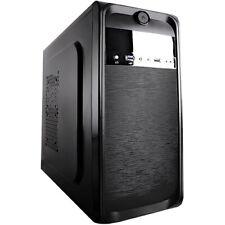 BAREBONES DESKTOP  MM4.00.238 AMD A6-9500 3.5GHz ASRock A320M-HDV