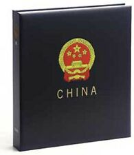 DAVO 2441 Luxus Binder Briefmarkenalbum China I