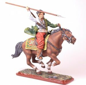 Tin soldier, Zaparozhsky Cossack.54mm