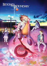 Beyond the Boundary Collectors Edition (Blu-ray/DVD)