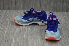 **Asics GT-2000 6 T856N Running Shoes, Women's Size 6.5 D, Blue