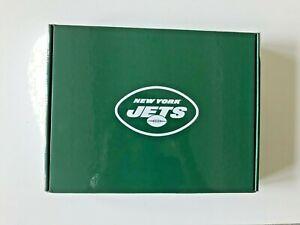 2019 NEW YORK JETS Season Ticket Member Gift Supply Box  NFL