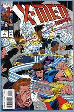 X-Men 2099 #2 (Nov 1993, Marvel) John Francis Moore Ron Lim