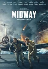 Midway (DVD,2019) (lged57608d)