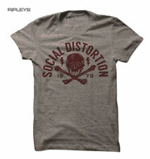 Skull Loose Fit T-Shirts for Men