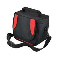 Black Camera Case Bag for Fuji S2980 S4200 S4300 S4400 S4500 S8200 S8300