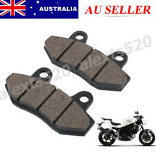 Front Rear Brake Pads For HYOSUNG GT 650 S 2005 GT650 GV650 GT250R 2006 2007