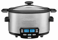 Cuisinart Slow Cookers