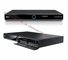 LG RHT497H Multi Region DVD HDD Recorder 160GB Freeview Digital PVR Free HDMI