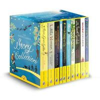 Puffin Classics Story Children's Stories 10 Books Kids Tales Collection Box Set