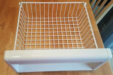 Sub-Zero refrigerator PULL OUT drawer basket