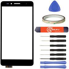 Digitizer für Huawei Honor 5X Schwarz ● Display Touchscreen Scheibe Frontglas