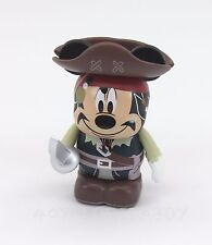 Disney Vinylmation Pirates of the Caribbean Series - Mickey as Jack Sparrow