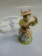 "Royal Doulton Bunnykins ""Little Bo Peep"" Bunnykins Figurine Db-220"