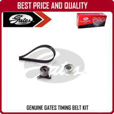 K015270XS GATE TIMING BELT KIT FOR TOYOTA STARLET 1.0 1984-1992
