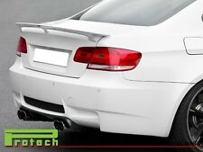 Painted 2007-2013 BMW E92 3-Seires 328i 335i Coupe A-Type Trunk Spoiler Wing Lip