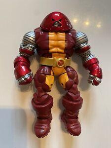 "Marvel Universe/Infinite/Legends Figure 3.75"" Colossus Juggernaut .Q"