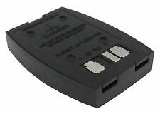 BATTERIA PREMIUM per 3M C1060 Wireless intercom, bat1060, XT-1 cella di Qualità Nuovo