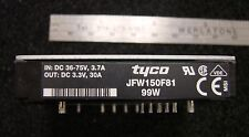 Tyco Jfw150F81 99W Dc/Dc Converter 36-75V to 3.3V/30A