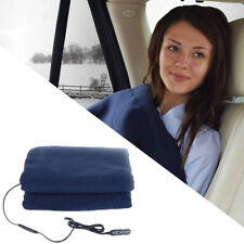 12V Car Winter Fleece Constant Temperature Warm Electric Heating Blanket Strikin