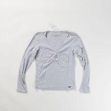 Hüftlange Esprit Langarm Damen-Shirts