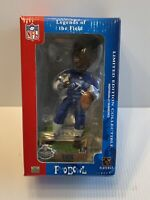 HTF Michael Vick Pro Bowl Bobblehead Legend of the Field Forever Falcons NEW