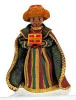 Madame Alexander Classic Collectibles Nativity Set Melchior Wiseman Figure