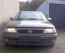 Opel .... Astra.... F ... Luftfilterkasten ....