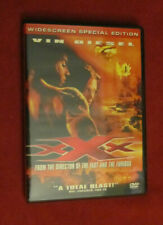 Xxx (Dvd Movie, Widescreen Special Edition) Vin Diesel Ln+