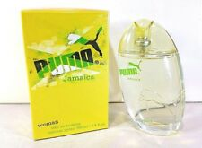 PUMA JAMAICA WOMAN DONNA FEMME EAU DE TOILETTE SPRAY 100 ML. RARE RARO