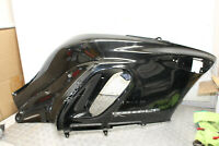 2003 BMW K1200LT Black Plastic Right Front Upper Mid Side Fairing