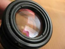 Helios f2 92mm USSR leti-60 projection lens portrait Lomo planar 6/4 90mm