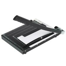"Paper Cutter 18"" A4 Metal Base Guillotine Page Trimmer Blade Scrap Booking"