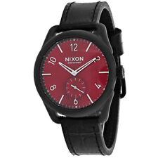 Nixon Women's C39 Watch Swiss Quartz Mineral Crystal A459-1886